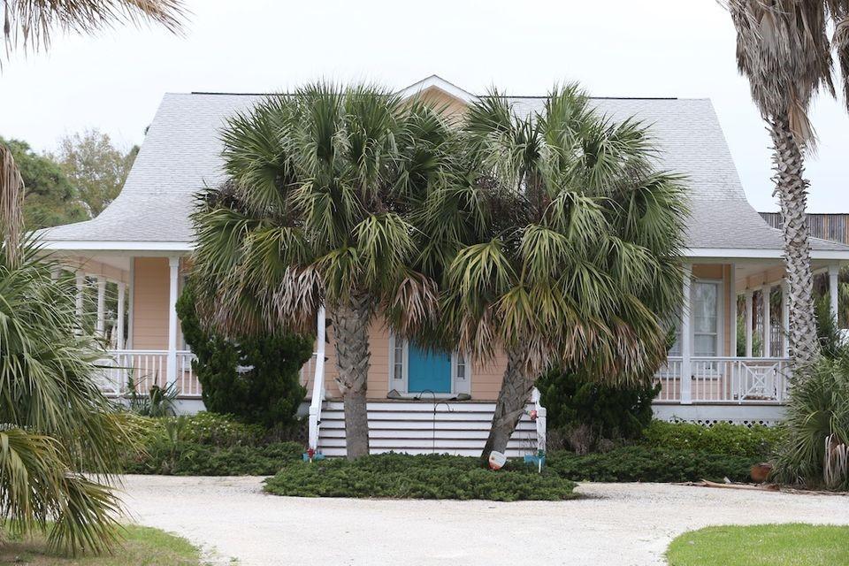 Todd Entrekin Beach House