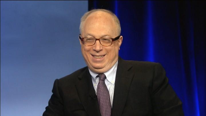 Ex-Clinton Adviser Doug Schoen