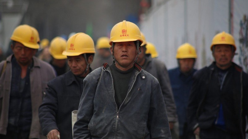 China EEG hard hats