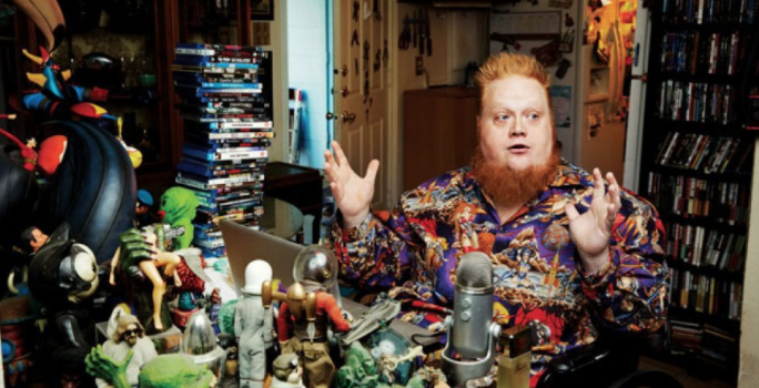 Harry Knowles Sexual Assault