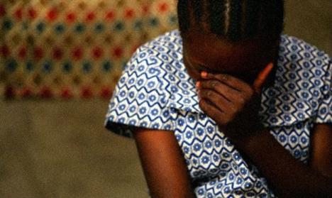 Rate of Rape in Republic of Congo