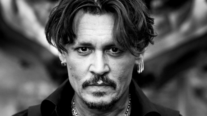 Johnny Depp Roman Polanski