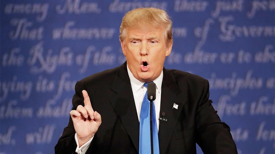 Donald Trump tax cuts