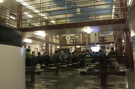 Etowah County Jail