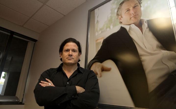 Breitbart CEO Larry Solov