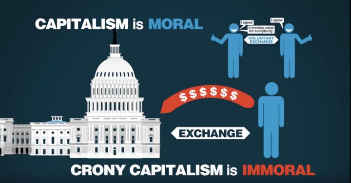 Prager U biased economics
