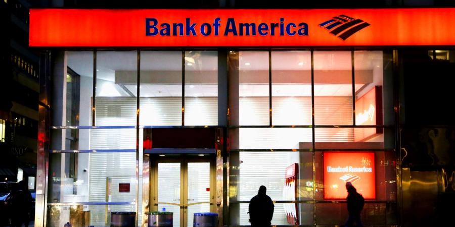 Bank of America $1000 bonuses