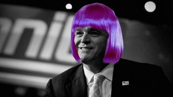 Sean Hannity sjw