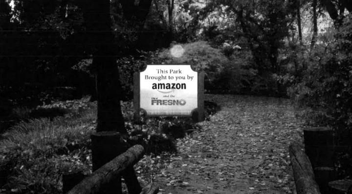 Amazon Park