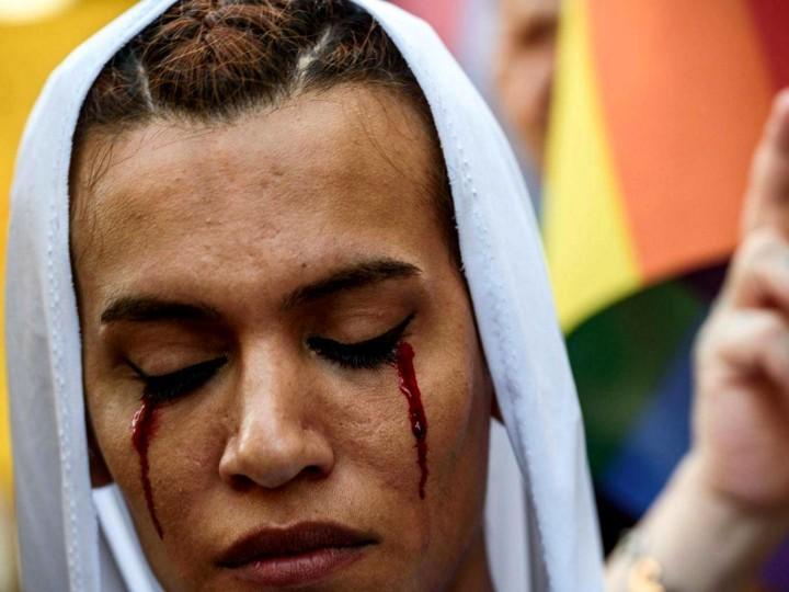 Transgender killed in Saudi Arabia