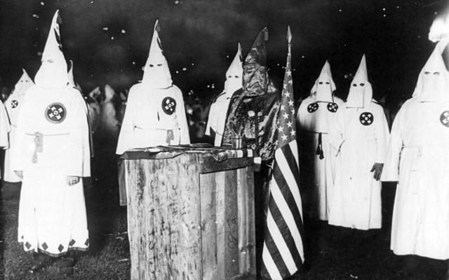 KKK Brandenburg case