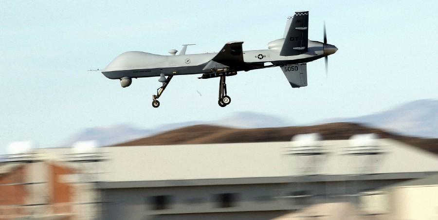 Reaper MQ-9 Drone