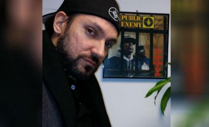 Damon Sajnani Professor D