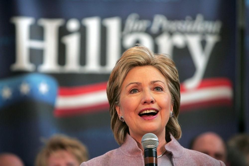 Clinton Pharma Money